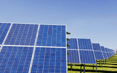 Worlds largest Solar Power Station